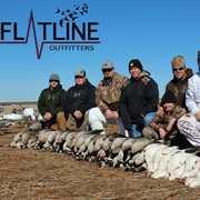 Flatline Outfitters LLC