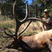 Rough Country Outfitters & Guides profile photo