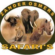 Zander Osmers Safaris