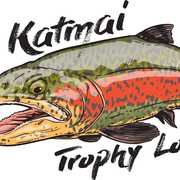 Katmai Trophy  Lodge profile photo