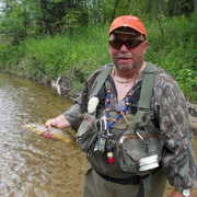 Dennis Davis River Guide profile photo