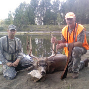 Powderhorn Primitive Outfitters, Inc profile photo