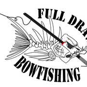FULL DRAW BOWFISHING profile photo