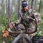 Alberta Hunting Adventures profile photo