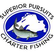 Superior Pursuits Charter Fishing profile photo