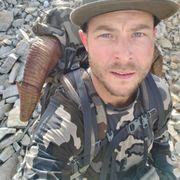 David Livingstone profile photo