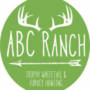 ABC Ranch Trophy Whitetail & Turkey Hunting profile photo