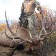 Pete Severson Severson Outfitters profile photo
