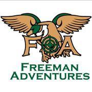 Freemans Adventures
