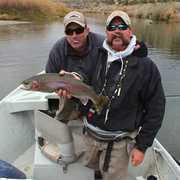 Anasazi Angler profile photo