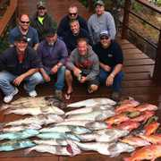 Saltwater Cowboy Fishing Charters profile photo