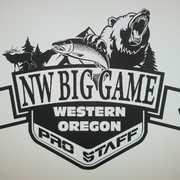 NW Big Game Western Oregon Pro Staff