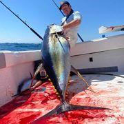 X-Static Sportfishing