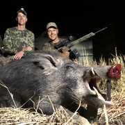 Lost Creek Hunting Ranch profile photo