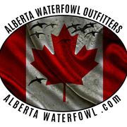 Alberta Waterfowl Outfitters