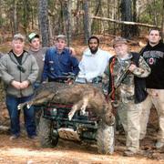 Trophy Hunters Lodge profile photo