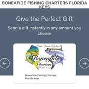 Boneafide Charters profile photo