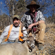 Wyoming Hunting Outfitter's profile photo