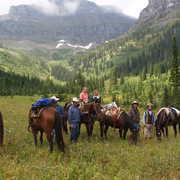 Bow River Guiding Company (Palmer Ranch Alberta) profile photo