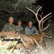 Raging Bull Outfitters