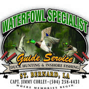 Waterfowl Specialist Guide Service profile photo