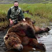 Kodiak Bear Guides  profile photo