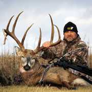 Central Kansas Whitetails profile photo