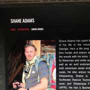 Shane Adams profile photo