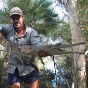 Cape York Safaris (SARATOGA FISHING & HUNTING ADVENTURES) profile photo