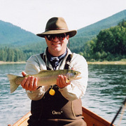Clark Fork River Outfitters profile photo