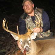 Whitetail Strategies Guide Service profile photo