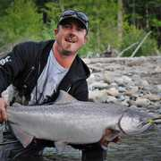 Wild River Flyfishing profile photo