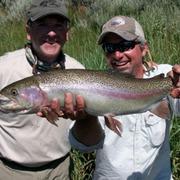 Jonathan Heames Flyfishing profile photo