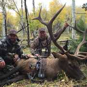 Biggerstaff Guides And Outfitters, LLC profile photo