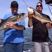 Babu Sport Fishing Charters, Inc. profile photo