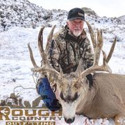 Rough Country Outfitting