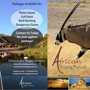 African Trophy Pursuit
