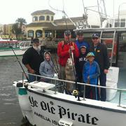 Ye Ole Pirate Fishing Charter profile photo