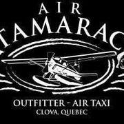 Air Tamarac Outfitter
