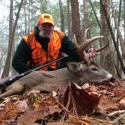 Maine Guided Hunts and Guide School profile photo