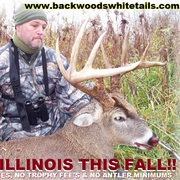 Backwoods Whitetails Outfitters profile photo