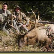 Colorado unit 54 Wilderness Horseback Elk Hunt | Guidefitter