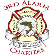 3rd Alarm Charters & Guide Service profile photo