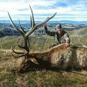 Montana Hunting Company profile photo