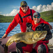 Tazin Lake Lodge profile photo