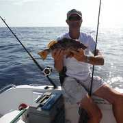 Port St. Lucie Fishing Charters profile photo