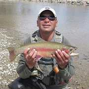 Fly Fishing for Fun & Health profile photo