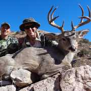 Arizona Guided Hunts profile photo