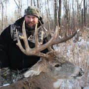 Alberta Hunting Adventures profile photo