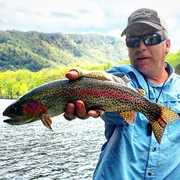 East Tennesse Fly Fishing profile photo
